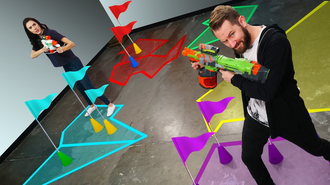 nerf-conquer-the-world-challenge