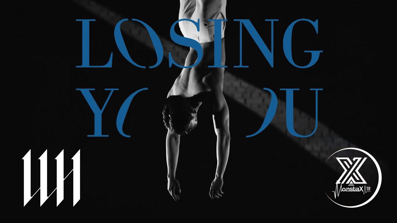 WONHO - Losing You (Türkçe Altyazılı)