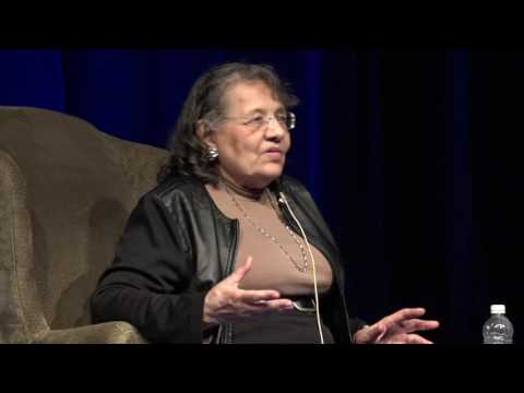 Diane Nash at MTSU Constitution Day 2016| MTSU Sidelines