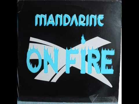 Mandarine On Fire Club Mix Youtube