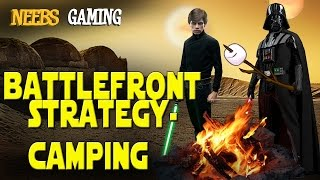 BATTLEFRONT STRATEGY - Camping