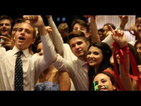 Raffles World Academy Prom 2016 - HD