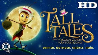 Tall Tale | 2018 Official Movie Trailer #Animation Film