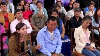Nepal Prime Minister Deuba's interview with BBC Sajha Sawal - InHeadline