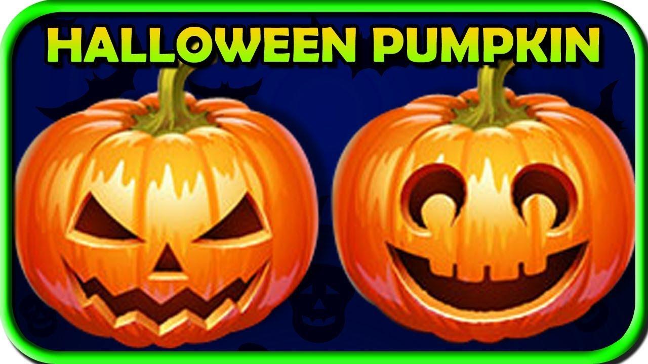 Halloween Pumpkin Cartoon Images.Finger Family Song Halloween Pumpkin Halloween Cartoon Animation For Kids Baby