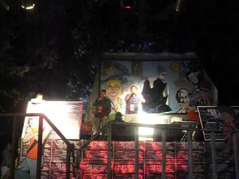 RKO - compare es lo mismo (3er festival de hip hop de peñalolen)