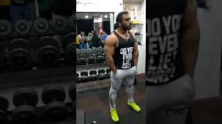 HOW TO GAIN BODY TIPS BY Sangram Chougule