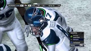 Madden NFL 12 Stage Demo EA 2011 (Multi)