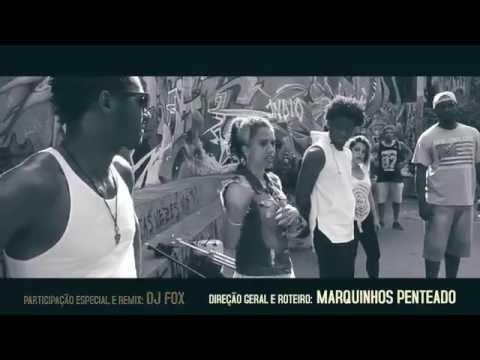 Samba-Rock Urbano