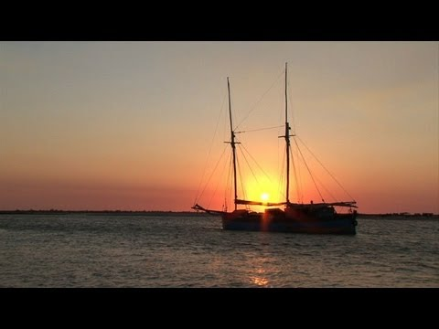 The schooners keeping the Madagascan economy afloat
