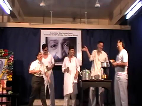Meher Baba's Birthday Celebration 2017 - By Bombay center - Act 4
