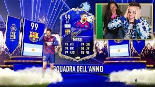 😍 HO TROVATO MESSI TOTY 99!!! - FIFA 20 ITA