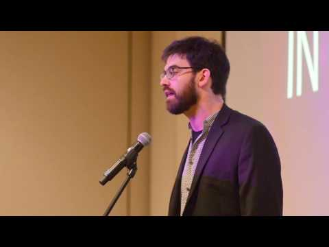 "Eric Sirota - ""Jew Boy White Boy"" (Illinois Interfaith Conference 2016)"