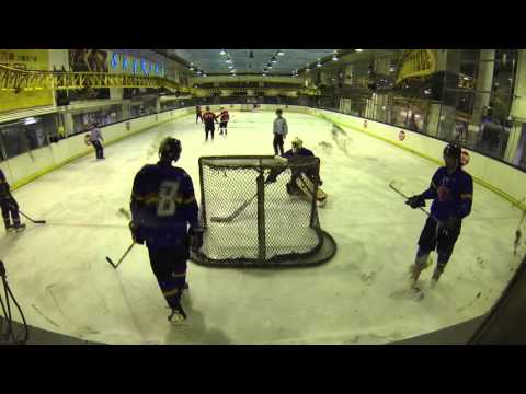 Empire Skate 15/16 Winter League Div A Final