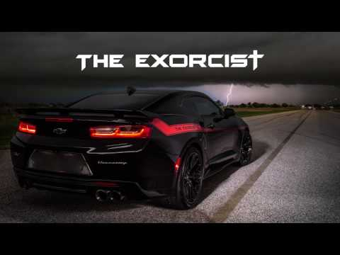 THE EXORCIST - 1000 HP ZL1 Camaro by Hennessey