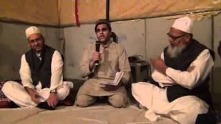 Shakil Ahmad Canada - Ya Muhammad Muhammad main Kehta Raha