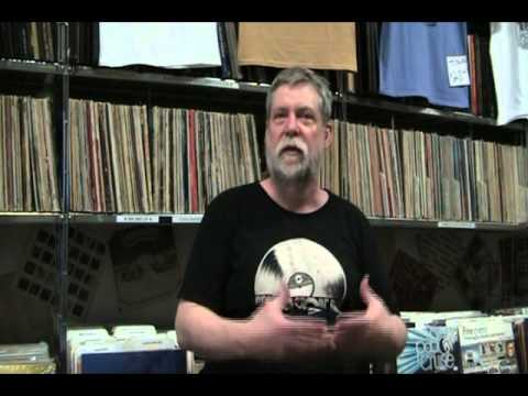 Get It On Vinyl Visits Daves Records