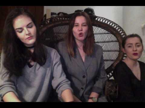 Frele - Achim Adele - Hello Cover po śląsku