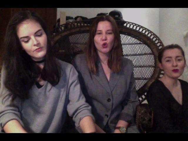Frele - Achim (Adele - Hello) Cover po śląsku