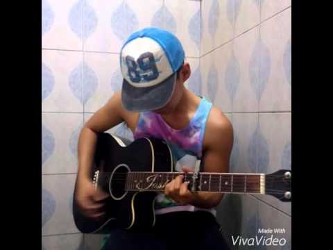 I can love you like you that Tj monterde (JD Mallari Cover)