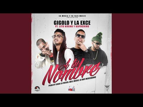 A Tu Nombre (feat. Lito Kirino & Kapuchino)