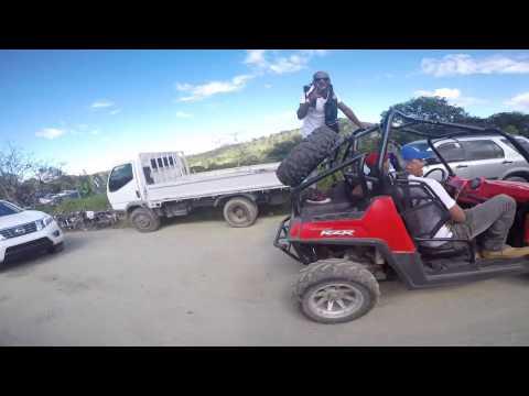 COROCITO JARABACOA motocross