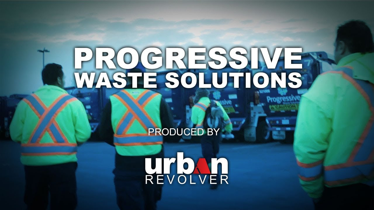 Progressive Waste Solutions K Lr Cng Labrie Expert Helping Hand Asl You