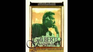 Gilberto Santa Rosa -  Buscando la Melodía