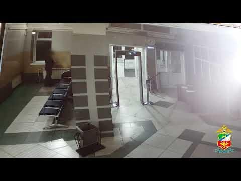 В Мариинске транспортные полицейские задержали подозреваемого в краже телефона у пассажирки