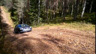 Audi A6 C6 3.0 TDI Полный привод