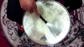 Baixar Estudando Vassouras jazz - Julio Bittencourt  1 PARTE