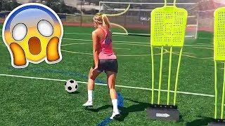 BEST SOCCER FOOTBALL VINES - GOALS, SKILLS, FAILS #15