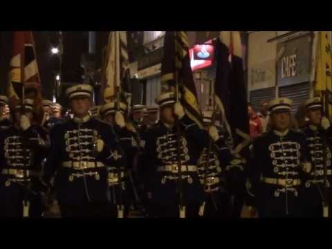 East Belfast Protestant Boys 2013