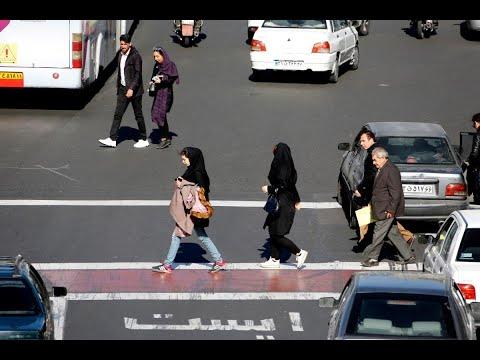 دعوات لتظاهرات كبرى في إيران  - نشر قبل 1 ساعة