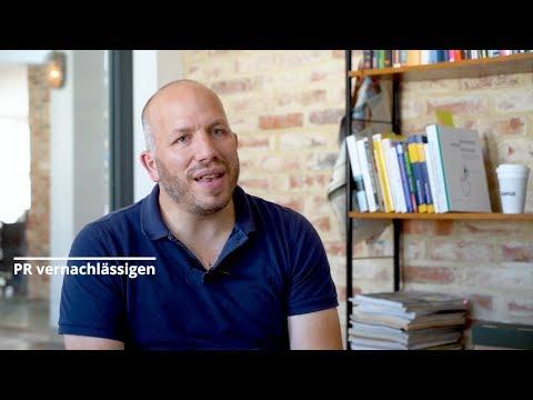 3 typische Fehler im Employer Branding - Jörg Schleburg