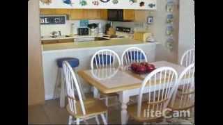 Surfmaster Unit 810 Garden City South Carolina Beach Condo Rental