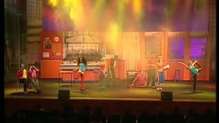 הפיג'מות המחזמר 2003
