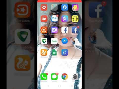 Hướng dẫn cách tải  video  trên Facebook  về điện thoại trên trình duyệt Android .