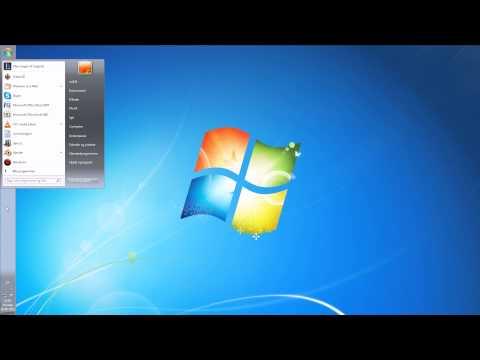 3 ways to open msconfig on Windows 7. 1080p