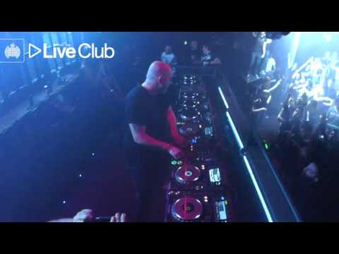 Darren Porter - Live From The Club Ministry of Sound / 05 February 2016