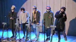 [SBS]두시탈출컬투쇼,센치해, 위너 라이브
