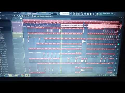 Kamariya ( Dance Remix ) Dj Abhijit Jamujhadi Remix ( Vol 3 ).mp3