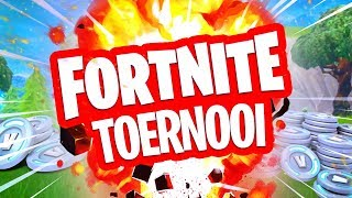 10.000 VBUCKS WIN IN YOUTUBERS TOURNAMENT!! Fortnite Battle Royale LIVE