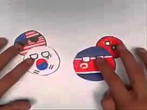La Guerra de Corea en 4 minutos