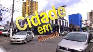 Cidade em Revista - Rodoviária - Junho/2017