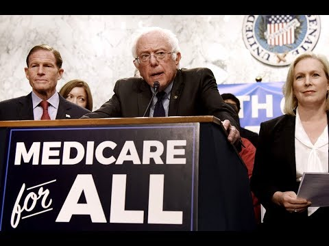Why Single-Payer Is The ONLY Way To Reduce Healthcare Costs