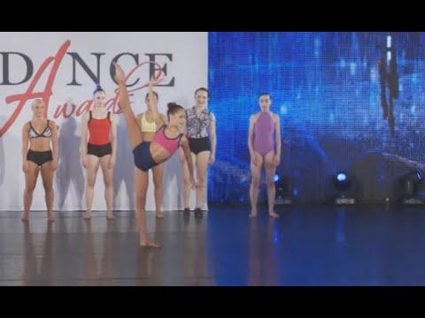 Teen Female Dance Offs - New York