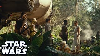 "Star Wars: The Rise of Skywalker | ""Forever"" TV Spot"
