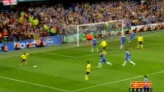 chelsea 1 x 1 barcelona semifinal uefa champions league