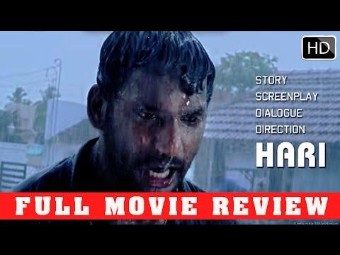 Poojai  | Tamil  Movie Review | Vishal
